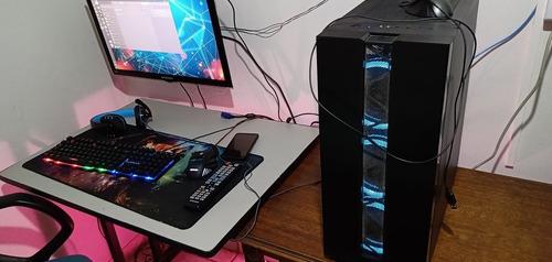 Computador Gamer Completo, I5 3°,8 Gb Ram, Gtx 1050ti 4gb
