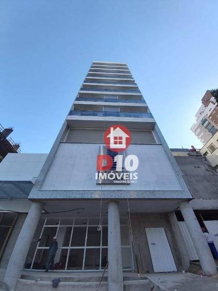 Apartamento Com 4 Dormitórios À Venda, 223 M² Por R$ 1.542.249,00 - Centro - Criciúma/sc - Ap1520