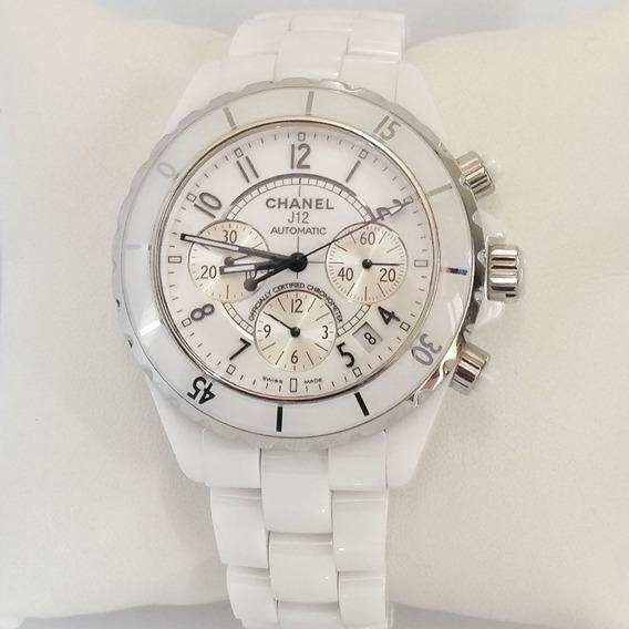 Reloj Chanel J12 Automático Chronograph