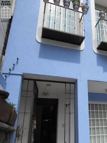 Casa - Lomas De Padierna