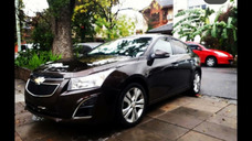 Chevrolet Cruze Ltz- Liquido Urgente