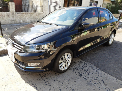 Volkswagen Polo Conforline Como Nuevo