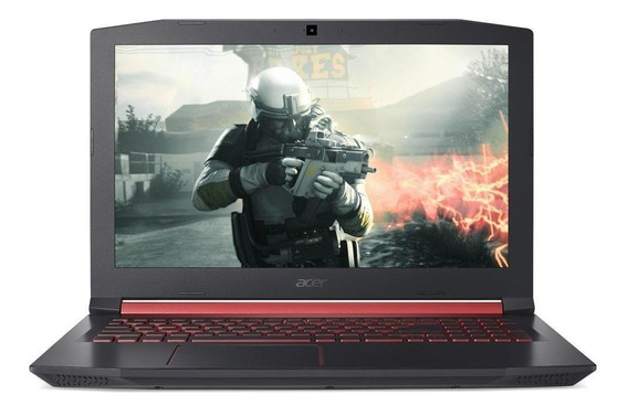 Notebook Gamer Acer Aspire Nitro 5 Intel Core I5-7300hq