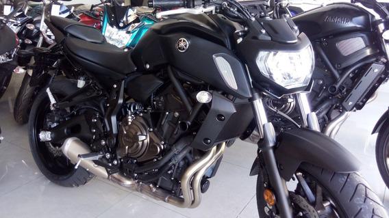 Yamaha Mt 07 0km Motolandia!!!