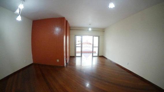 Apartamento Com 4 Dormitórios, 144 M² - Nazaré - Belém/pa - Ap0454
