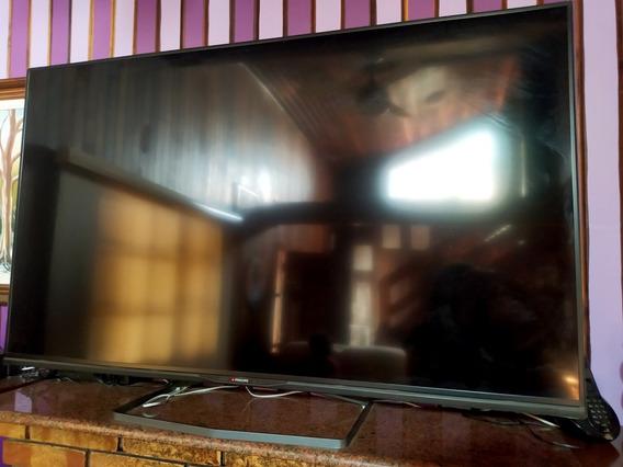 Smart Tv Led 50 Philips Ultra Hd 4k