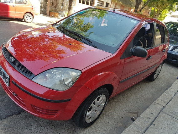 Ford Fiesta 1.6 Ambien. Plus 2003