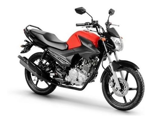 Yamaha Factor 125 Ed 2022