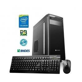Computador Compusonic (pcw J3060 / 4gb Ddr3 / 1tb / 230w)