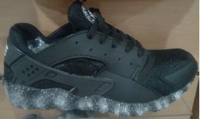 Zapatos Deportivos Nike Air Huarache Dama Caballero !oferta!