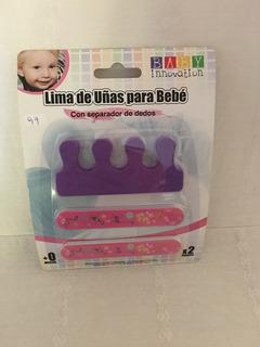 Lima Uñas (precio Por Pack)