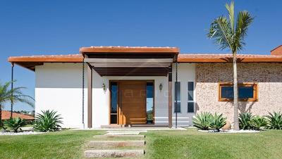 Casa Com 4 Dormitórios À Ven - Ivoturucaia - Jundiaí/sp - Ca0724