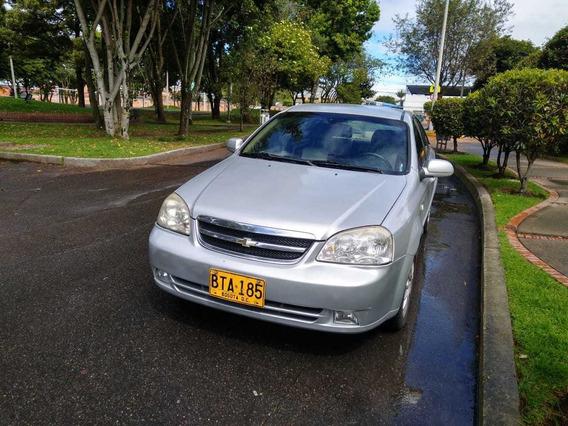 Chevrolet Optra Optra 1.4