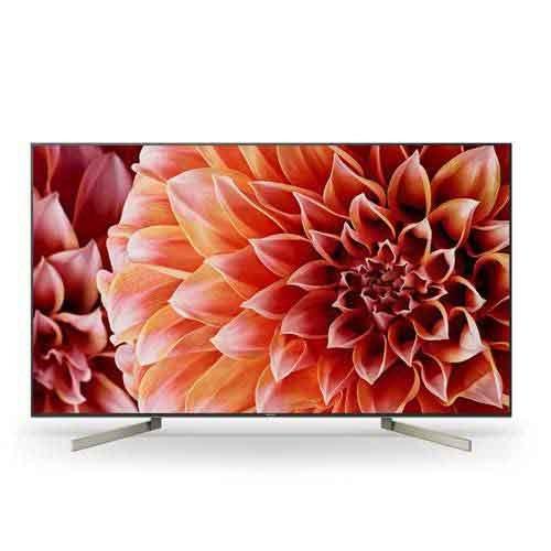 Smart Tv 4k Sony 55 X-motion Clarity 4k X-reality Xbr55x905f