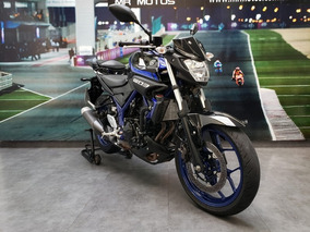 Yamaha Mt 03 Abs 2018/2019