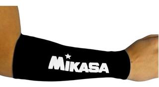 Mangas Protectoras Antebrazos Mikasa Voley Basquet Cuotas