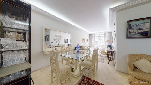 Imagem 1 de 25 de Apartamento Em São Paulo - Sp - Ap0022_elso