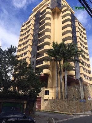 Apartamento Residencial À Venda, Centro, Sorocaba - Ap3541. - Ap3541