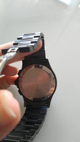 Relógio Movado Suíço 84 R5 1890.a Masculino Stainless Steel
