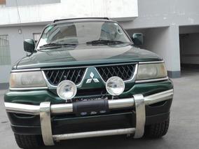 Mitsubishi Granada Nativa