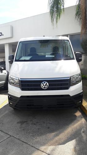 Imagen 1 de 14 de Volkswagen Crafter 2020