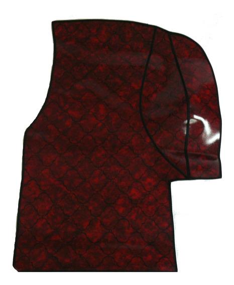 Alfombra Ceramica 1633 Cab.dorm.roja Mb