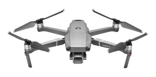 Imagem 1 de 6 de Drone Dji Mavic 2 Pro Fly More Homologado Anatel