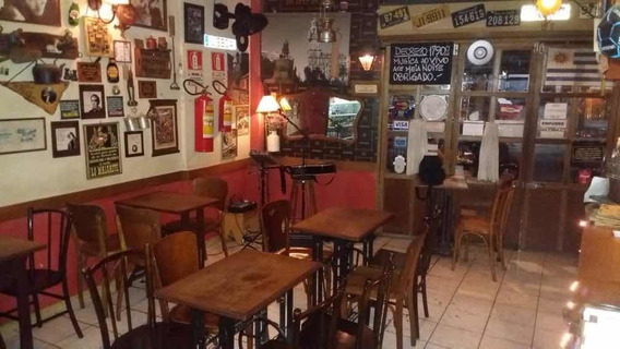 Vendo Ponto Bar Cidade Baixa Porto Alegre