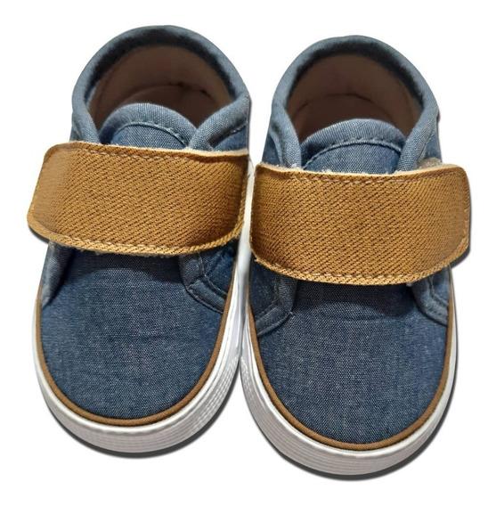 Zapatos Tenis Para Niño Marca Huellitas