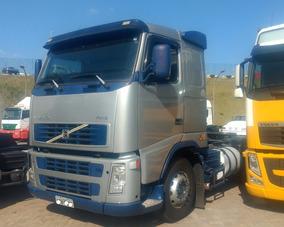 Volvo Fh 380 Trucado N Scania 113 124 420 440 400 112 Iveco
