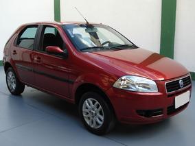 Fiat Palio 1.4 Elx Manual Completo 2008.