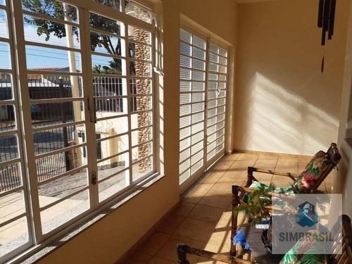 Imagem 1 de 18 de Linda Casa No Vila Nova - Ca1571