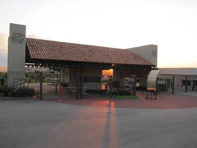 Terreno Condomínio Fechado (portal Dos Bandeirantes) - Te0006 - 33616405
