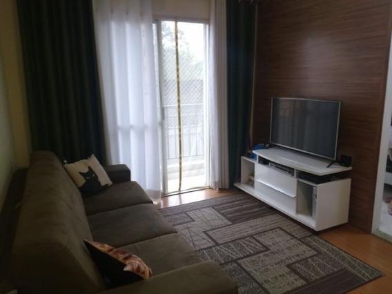 Apartamento Em Vila Carrão, São Paulo/sp De 50m² 2 Quartos À Venda Por R$ 275.000,00 - Ap195521