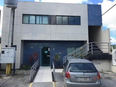 Sala Comercial Em Cabo De Santo Agostinho! - 45bbf6
