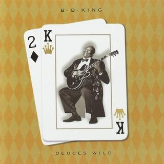 Bb King Deuces Wild Cd Nuevo Importado En Stock