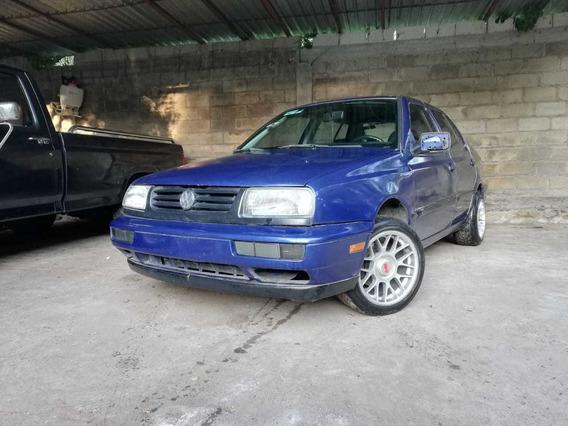 Volkswagen Jetta Gl