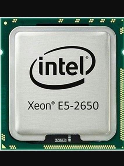 Processador Intel Xeon E5-2650