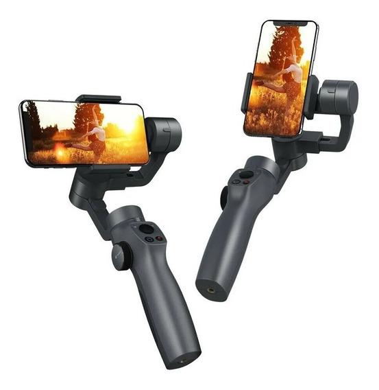 Gimbal Estabilizador Para Celular Smartphone Capture 2