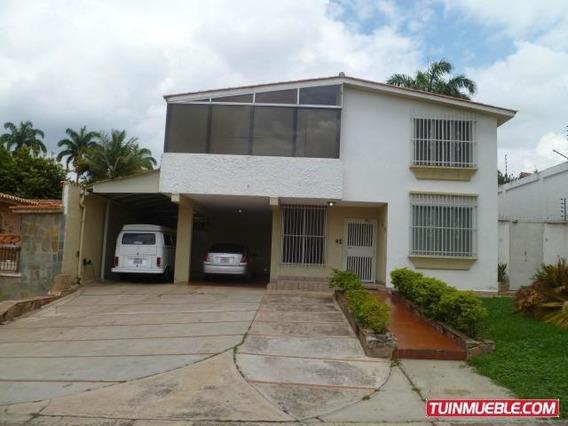 Casas En Venta La Vina Valencia Carabobo 19-11143 Rc