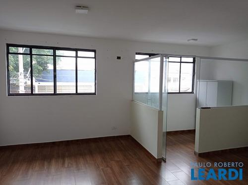 Imagem 1 de 15 de Loja - Alto Da Lapa  - Sp - 645071