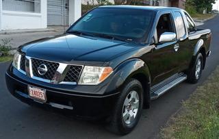 Nissan Frontier Nissan Frontier