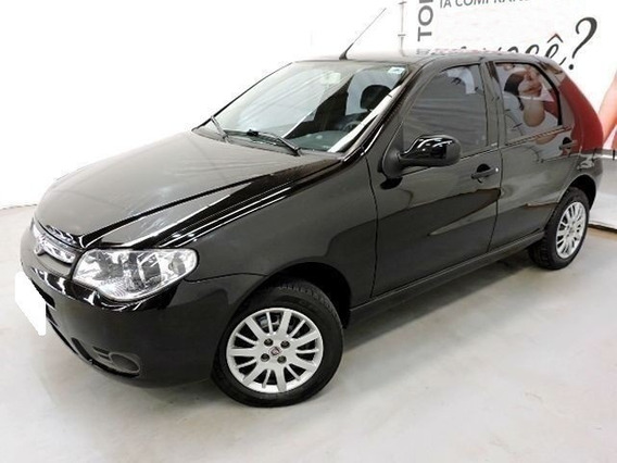 Fiat Palio 1.0 Fire Preto 8v Flex 4p Manual 2012