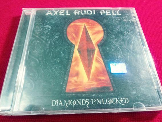 Axel Rudi Pell - Diamonds Unlocked - Ruso