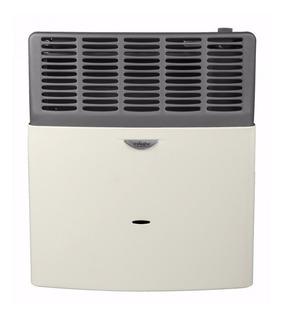 Calefactor Eskabe 3000 Sin Salida Marfil Multigas Mx3mfarm