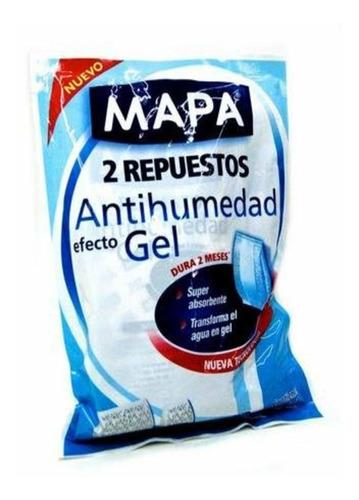 Repuesto Antihumedad Efecto Gel X2 Virulana