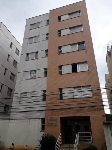 Imagem 1 de 11 de Apartamento - Centro - Ref: 7574 - L-anp7574