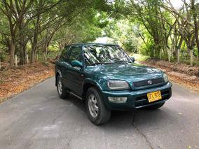 Toyota Rav4 95 - Motivo Viaje
