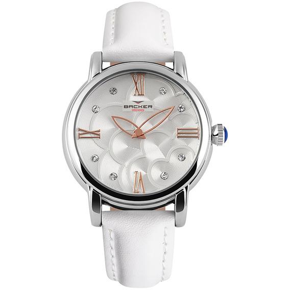 Relógio Backer Bona Men - 13010122f