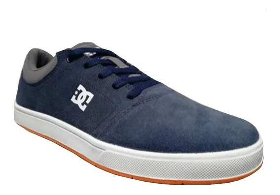 Tenis Hombre Casuales Crisis Mx 5bd Adys100462 Dc Shoes